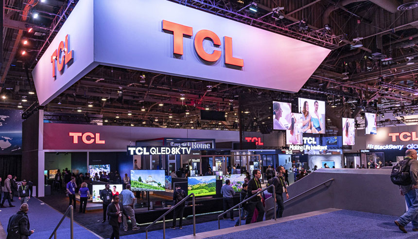 How TCL Tv, a U.S. subsidiary of Chinese company, hit it big in the U.S.