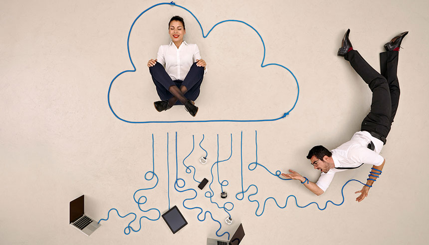 5 Cloud Tools to Leverage When Working Remotely