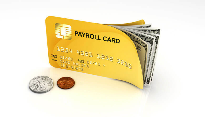Advantages of Using Prepaid and Payroll Cards for Touchless Money Disbursement and Management