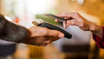 Contactless Payments: Retail's New Normal