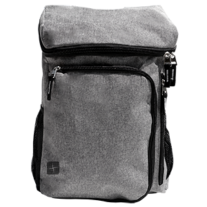 Slim Travel Pack with Laptop Pocket