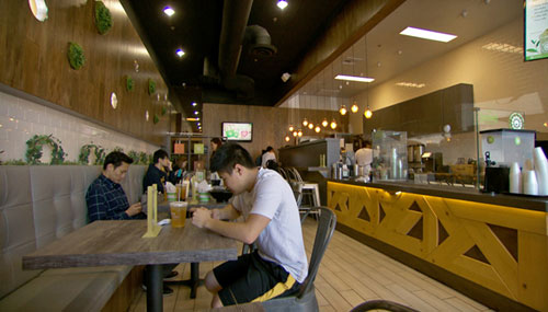 From Boba Shop To A Multi Million Dollar Business Reach Further
