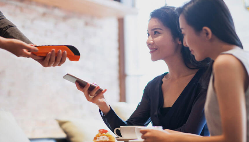 Mobile payments: how to attract Chinese customers | Reach