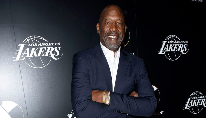 Interview with James Worthy