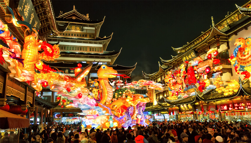 How Chinese New Year celebrations will affect business in ...