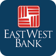 East West Bank Logo